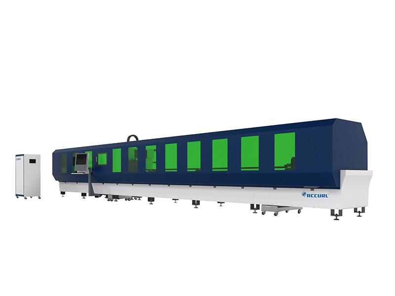 Laser Tube Metal Станок для лазерной резки металла на продажу