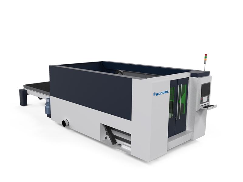 станок для лазерной резки нержавеющей стали